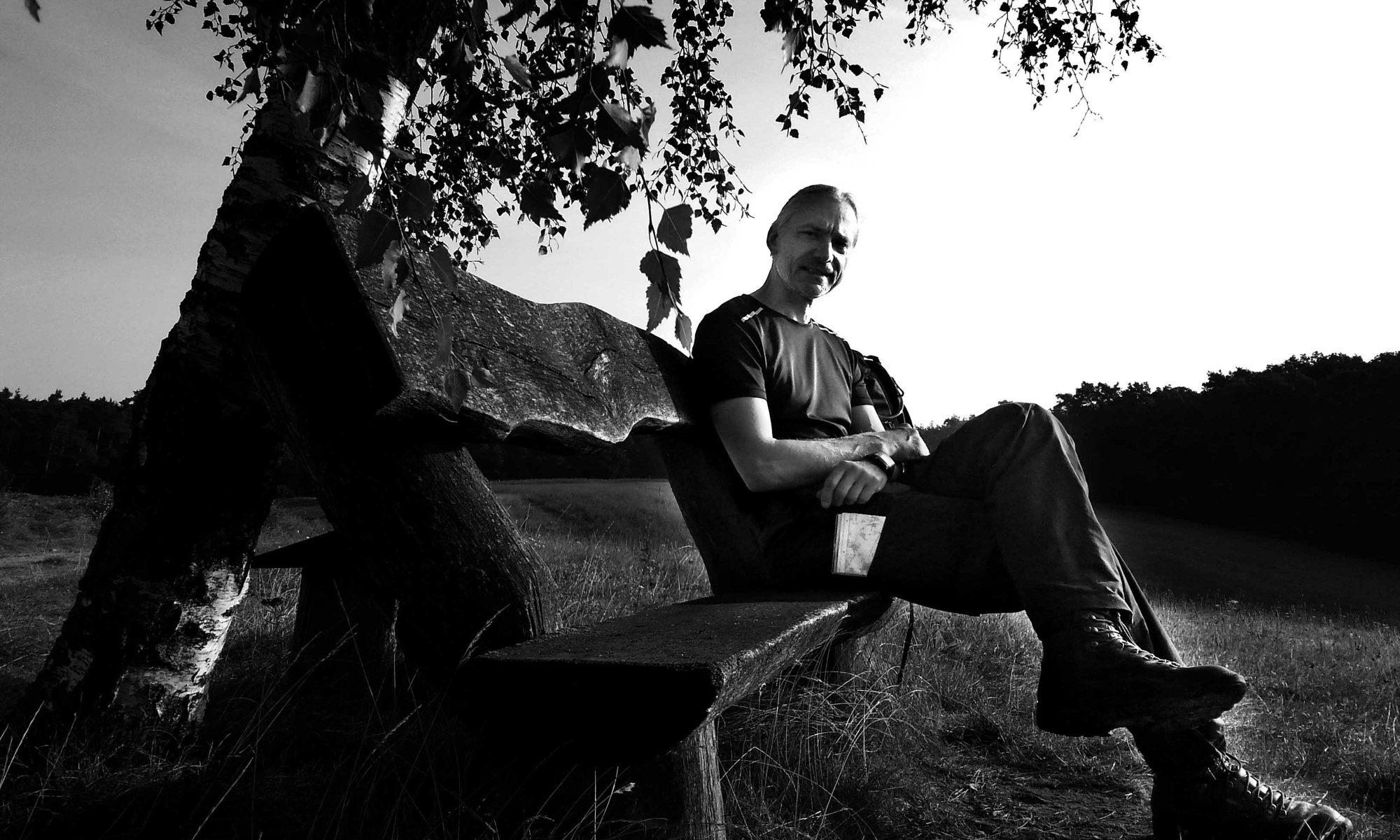 Marco Baré, Filmautor, Produzent und Kameramann